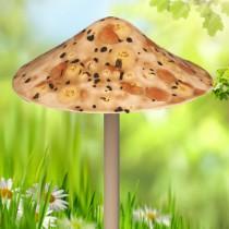 Safari Mushroom - Large